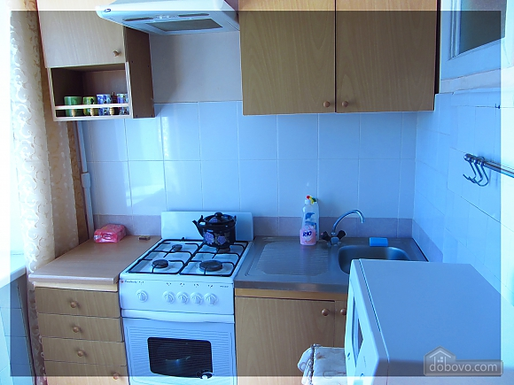 Apartment at Haharyna, One Bedroom (43931), 005
