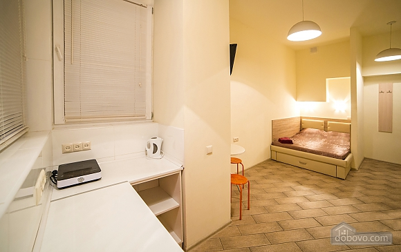 Small apartment for 2 persons, Monolocale (21863), 001