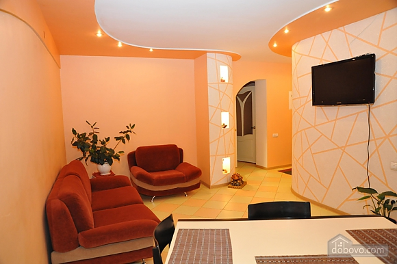 Apartment in the city center, Deux chambres (56448), 001