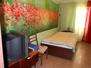 Квартира в центре, 2х-комнатная, 001