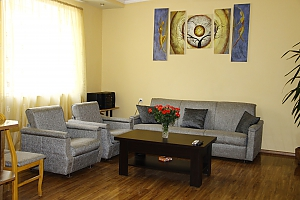 Apartment for 4 persons, Three Bedroom, 003