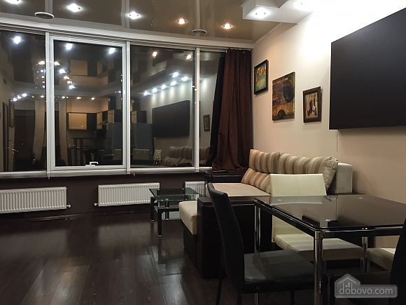 Apartment in Most-City with beautiful views, Un chambre (58213), 012