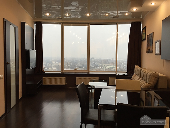 Apartment in Most-City with beautiful views, Un chambre (58213), 001