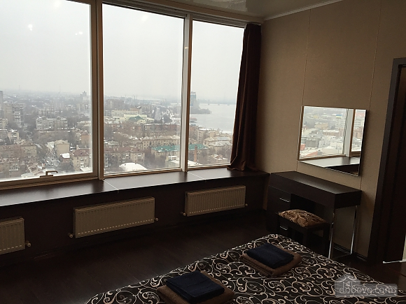 Apartment in Most-City with beautiful views, Un chambre (58213), 020