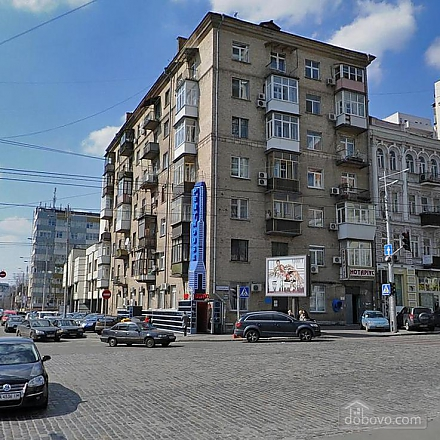 Great apartment with view on Olympiiskyi stadium, Una Camera (34302), 013