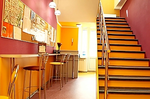 Suite in ZigZag hostel for 8 persons, Monolocale, 003