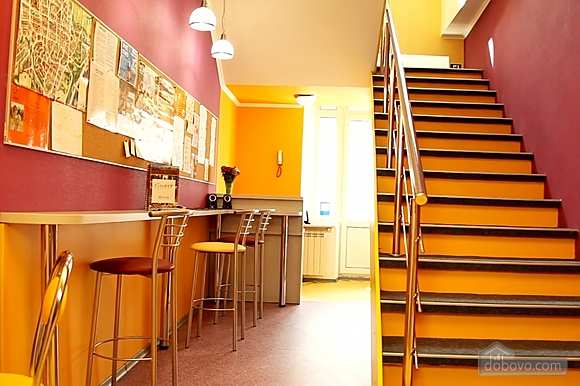 Suite in ZigZag hostel for 8 persons, Studio (37408), 003