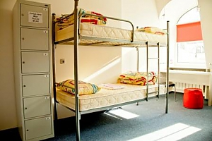 Suite in ZigZag hostel for 8 persons, Monolocale, 004