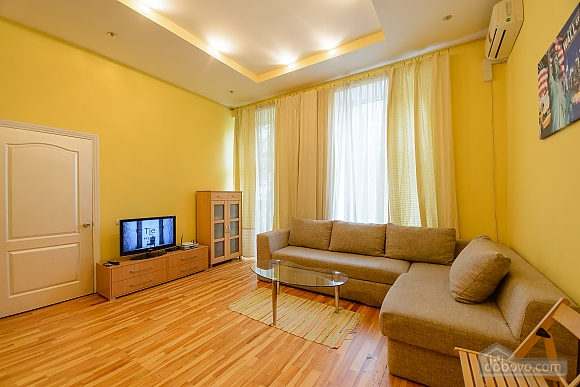 Spacious apartment near Olympiiskyi stadium, Un chambre (24615), 005
