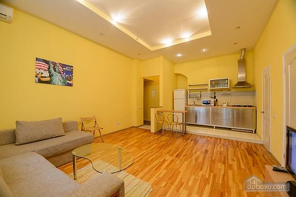 Spacious apartment near Olympiiskyi stadium, Un chambre (24615), 007