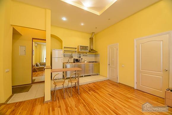 Spacious apartment near Olympiiskyi stadium, Un chambre (24615), 008