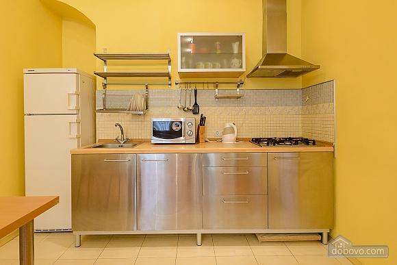 Spacious apartment near Olympiiskyi stadium, Un chambre (24615), 010