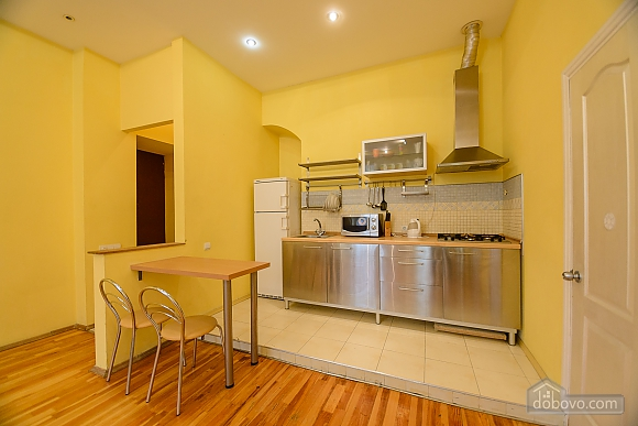 Spacious apartment near Olympiiskyi stadium, Un chambre (24615), 009