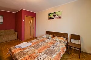 Cosy apartment near Bessarabska square, Studio, 004