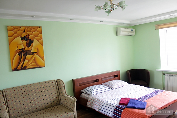 Comfortable apartment near Olimpyiskyi, Studio (65388), 001