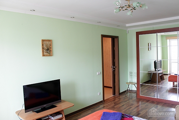 Comfortable apartment near Olimpyiskyi, Studio (65388), 002