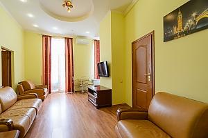 Шикарні апартаменти на Хрещатику, 2-кімнатна, 004