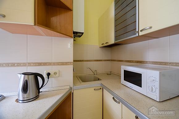 Шикарні апартаменти на Хрещатику, 2-кімнатна (53933), 009