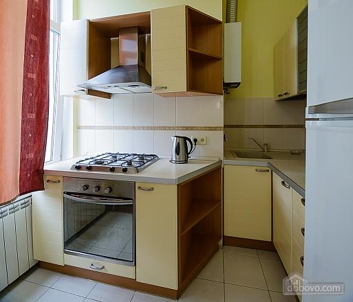 Шикарні апартаменти на Хрещатику, 2-кімнатна (53933), 008