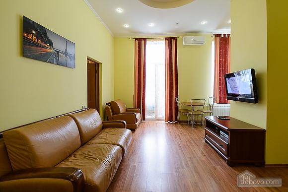 Шикарні апартаменти на Хрещатику, 2-кімнатна (53933), 003