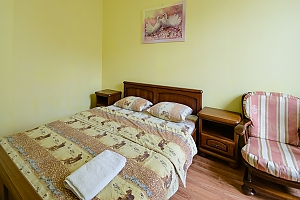 Luxury apartment on Kreschatyk, Un chambre, 001
