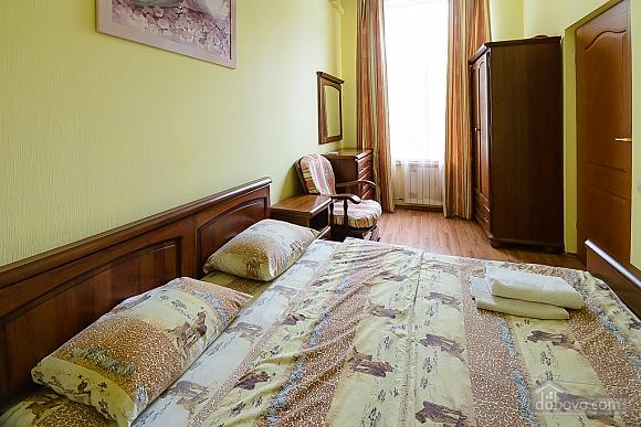 Шикарні апартаменти на Хрещатику, 2-кімнатна (53933), 012
