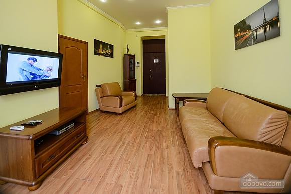 Шикарні апартаменти на Хрещатику, 2-кімнатна (53933), 005