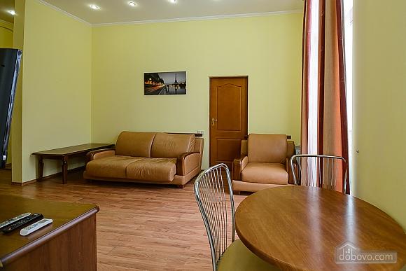 Шикарні апартаменти на Хрещатику, 2-кімнатна (53933), 006