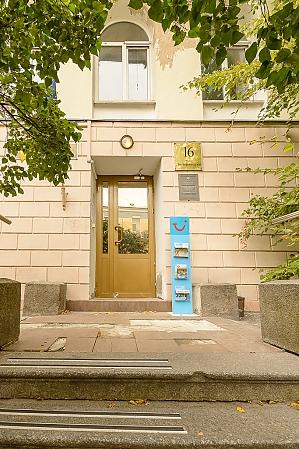 Шикарні апартаменти на Хрещатику, 2-кімнатна, 017