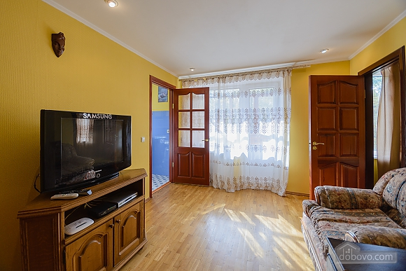 Apartment in the center of Kiev, Una Camera (28680), 005