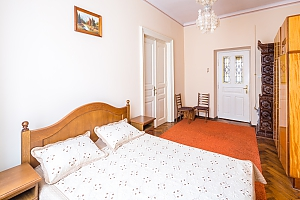 Near to Opera theatre and Rynok square, Due Camere, 001