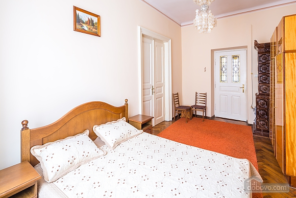 Near to Opera theatre and Rynok square, Due Camere (50459), 001