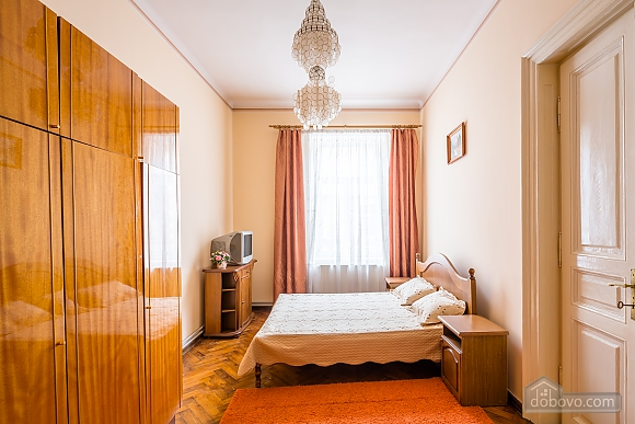 Near to Opera theatre and Rynok square, Deux chambres (50459), 007