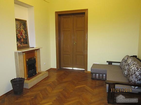 Cosy studio-apartment, Un chambre (38599), 001