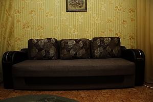 Apartment in private sector, Un chambre, 001