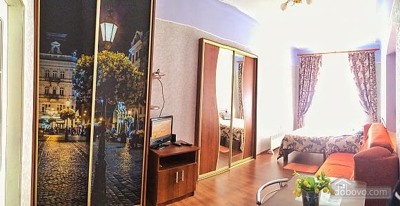 Small apartment next to Rynok square, Studio (82198), 002