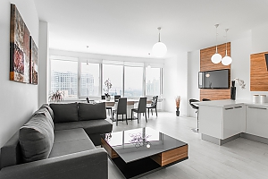Big two bedrooms Arcadia pearl, Two Bedroom, 001
