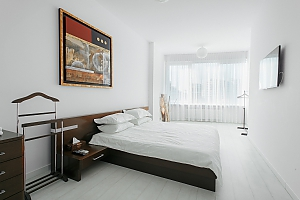 Big two bedrooms Arcadia pearl, 001