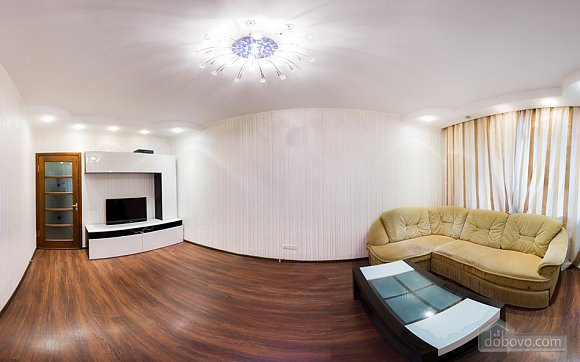 New spacious apartment near the center near subway, Zweizimmerwohnung (76078), 004