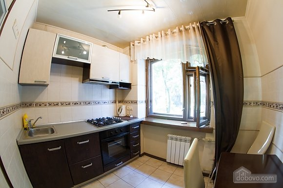 New spacious apartment near the center near subway, Zweizimmerwohnung (76078), 006
