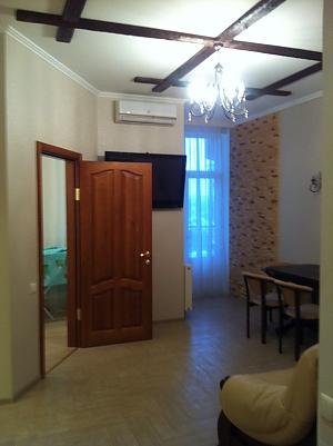 Комфортні апартаменти, 2-кімнатна, 004