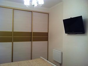 Комфортні апартаменти, 2-кімнатна, 002