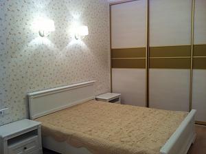 Комфортні апартаменти, 2-кімнатна, 001