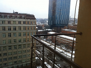 2bdr VIP Khreschatyk, Una Camera, 010