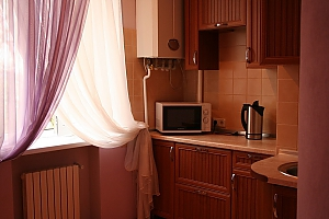 Spacious apartment with amenities, One Bedroom, 004