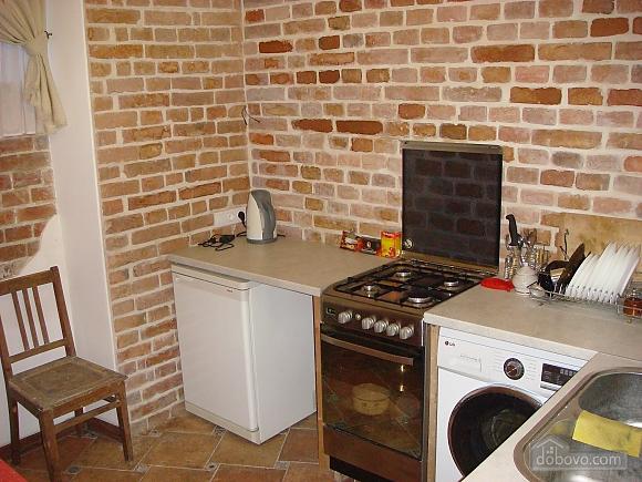 Studio in the centre of Lviv, Monolocale (94143), 004