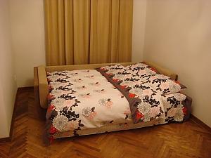 Студіо в центрі Львова, 1-кімнатна, 001