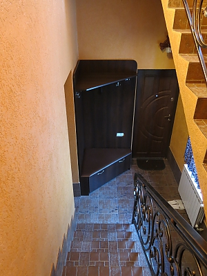 Cozy cottage, Trois chambres, 004