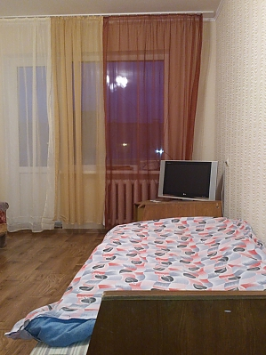 Apartment near the park, Studio, 002