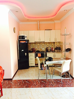 Large apartment, Due Camere, 003